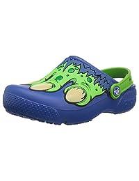 crocs ' FUN 实验室生物洞洞鞋