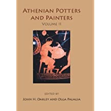 Athenian Potters and Painters Volume II (English Edition)