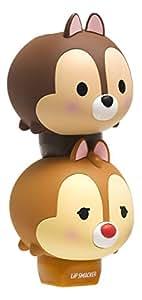 Lip Smacker 迪士尼Tsum Tsum系列两件装润唇膏