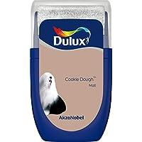 Dulux 5267807 Walls & Ceilings 测试颜料,饼干面团