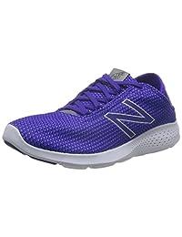 New Balance 女 WCOAS 休闲运动鞋