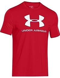 Under Armour 安德玛 男士CC Sportstyle Logo短袖T恤