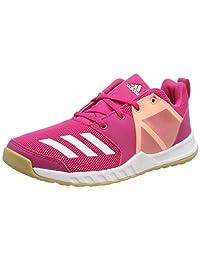 adidas 阿迪达斯中性款成人 Fortagym K 健身鞋