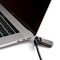 "KGear Security Lock Bracket 适用于 Apple MacBook Pro Retina Touch Display 13"" & 15"""