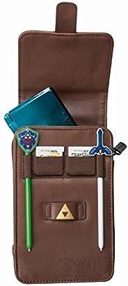 《塞尔达传说》:Adventurer 袋套装(任天堂 3DS XL/3DS/DSi XL/DSi)