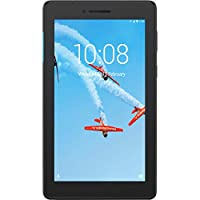 "Lenovo TAB E7 7"" 16GB Wifi Tablet - Slate 黑色ZA400059GB  16GB"