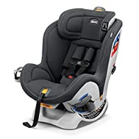 Chicco Nextfit 可转换运动汽车*座椅 石墨色
