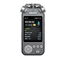 飞利浦智能录音笔VTR9200 32G语音转文字商务会议高清拍照录像降噪MP3