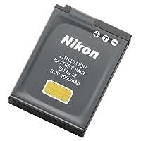 Nikon 尼康 EN-EL12 可充电锂电池
