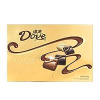 德芙埃斯汀巧克力礼盒 262g