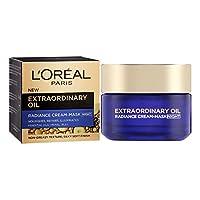 L'Oreal Paris extraordinary 睡 oil-cream 晚霜50?ml