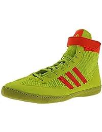adidas Wrestling 男式战斗速率 4-M