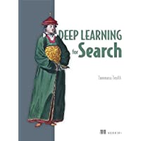 Deep Learning for Search