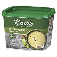 Knorr 经典蔬菜汤霜,25 件装