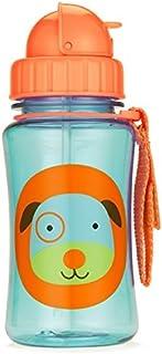 美国Skip Hop 可爱动物园水杯350毫升-小狗SH252301