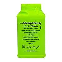 decopatch 纸 patch varnish 和胶水300g–透明