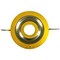 Seismic Audio SA-DR3-8 Ohm 替换隔膜 - 兼容Peavey HD 94 和 JBL 2404 和 2405