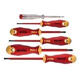 Felo 4 13 9 63 98 专业螺丝刀套装