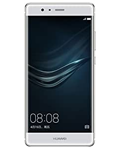 HUAWEI 华为 P9 3GB+32GB版  EVA-DL00 联通定制4G手机(皓月银)