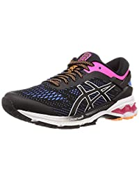 Asics 亚瑟士 跑鞋 LADY GEL-KAYANO 26 女士