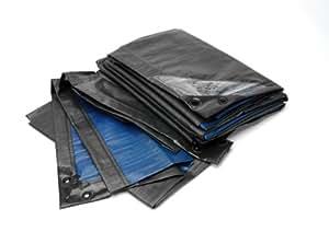 Rainexo 木头防水布 Powerforst 超强韧 150 克/平方米 5 年紫外线防护