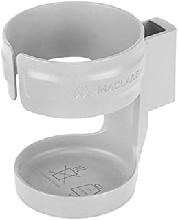 Maclaren 杯架,银色