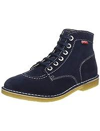 kickers 男式 orilegend 及踝靴
