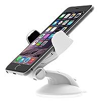 iOttie Easy Flex 3车载手机支架底座 – 白色