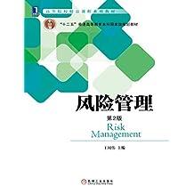 风险管理(第2版) (高等院校精品课程系列教材)
