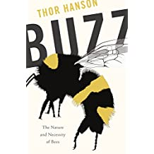 Buzz: The Nature and Necessity of Bees (English Edition)