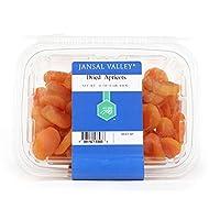 Jansal Valley 杏干, 1磅(454g)