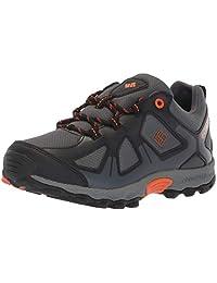 Columbia 儿童 Peakfreak XCRSN 防水徒步鞋
