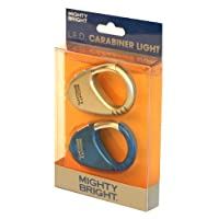 Mighty Bright Carabiner 2 Pack