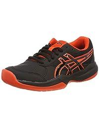 ASICS 中性款儿童 Gel-Game 7 Gs 网球鞋