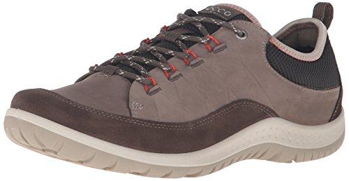 ECCO 女式 aspina 低徒步鞋