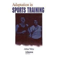 Adaptation in Sports Training (English Edition)