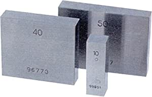 鸟德国 – Parallel ***苦难尺寸 , 度0 DIN EN ISO 3650 , 钢 , 6.50毫米