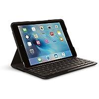 Logitech 羅技 Logi Focus 配有 iPad Mini 4 集成鍵盤的保護套 黑色