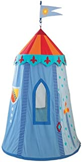 HABA 骑士挂帐篷游戏屋