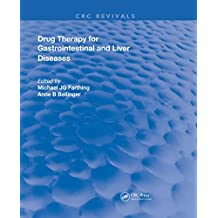 Drug Therapy for Gastrointestinal Disease (English Edition)