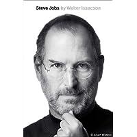 Steve Jobs (史蒂夫•乔布斯传)(美国版)