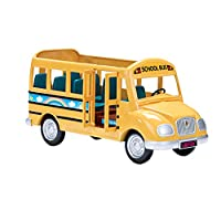 Calico Critters 校车