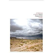 A Defense of Ardor: Essays (English Edition)