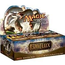 魔法:The Gazaring Converse Busterpack 英语版 BOX