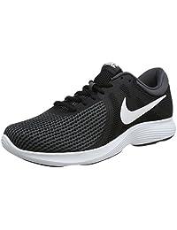 Nike 男式革命4EU 跑鞋