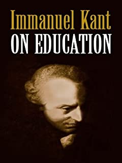 On Education (Dover Books on Western Philosophy) (English Edition)