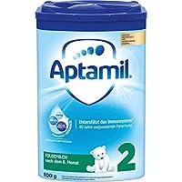 Aptamil 爱他美 2段 婴幼儿奶粉 6-10个月 800g 单罐装