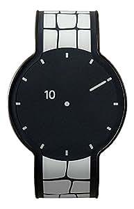 Sony 索尼 FES WATCH FES-WM1 电子手表 黑色 时装表