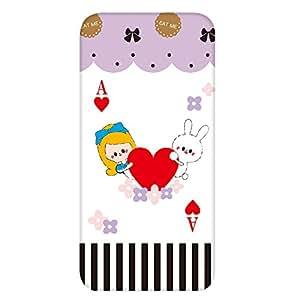 智能手机壳 TPU 印刷 对应多种机型 cw-956top 盖 扑克牌 人物 UV印刷 软壳WN-PR457388 iPhone5 图案C