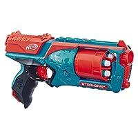 NERF N-Strike Elite Strongarm 玩具槍 橙色